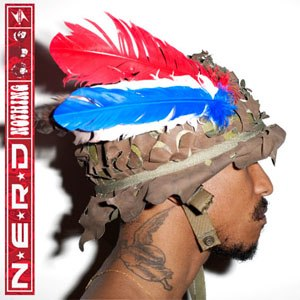 Nothing (N.E.R.D album) - Image: N.E.R.D Nothing