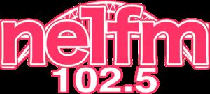 NE1fm - Image: NE1fm 102.5 Logo 2017