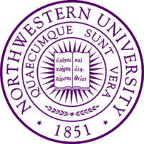 Official Seal of Northwestern University