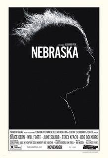 <i>Nebraska</i> (film) 2013 film by Alexander Payne