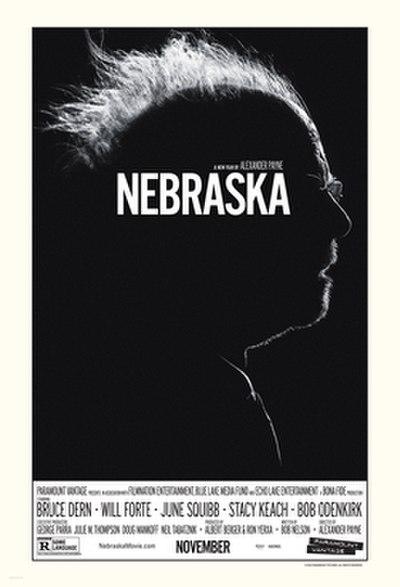 Picture of a movie: Nebraska