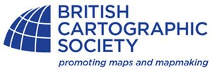 British Cartographic Society - Image: New BCS Logo, introduced May 2016