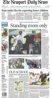<i>The Newport Daily News</i>