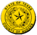 Seal of Nueces County, Texas
