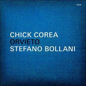 Orvieto (album) - Image: Orvieto (album)