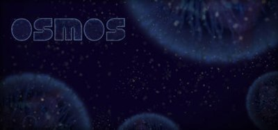 Picture of a game: Osmos