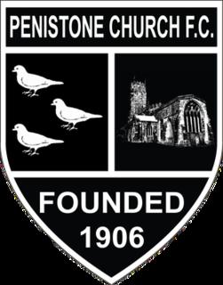 Penistone Church F.C. Association football club in England
