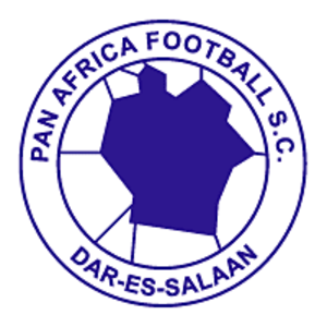 Pan Africano SC - Imagem: Pan African FSC