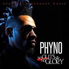 No Guts No Glory (Phyno album) - WikiVisually