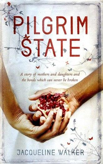 Pilgrim State (book) - Image: Pilgrim State (book)