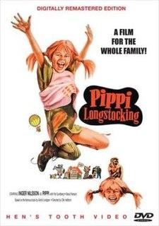 <i>Pippi Longstocking</i> (1969 film)