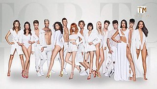 <i>Top Model</i> (Polish season 8)