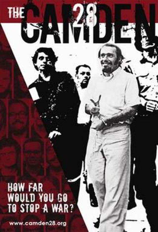The Camden 28 (film)
