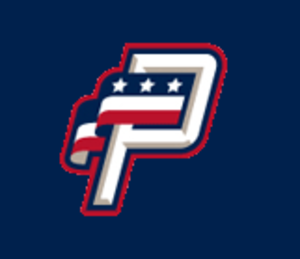 Potomac Nationals - Image: Potomac Nationals cap
