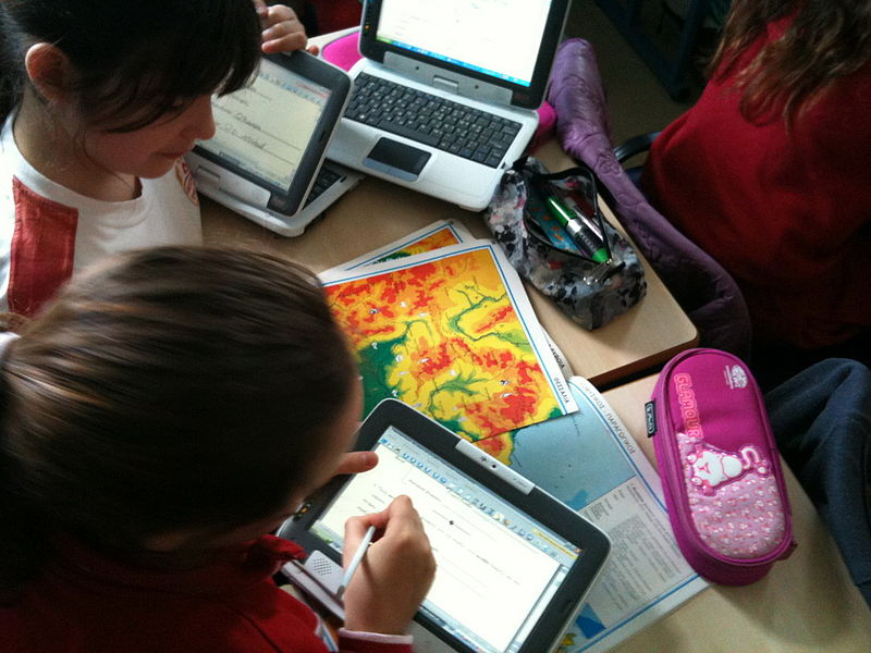 File:Project Based Activities in the Classroom of the Future.jpg