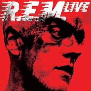 R.E.M. Live - Image: R.E.M. R.E.M. Live
