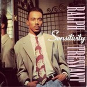 Sensitivity (song) - Image: Ralph Tresvant Sensitivity