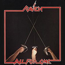 Raven - All for One.jpg