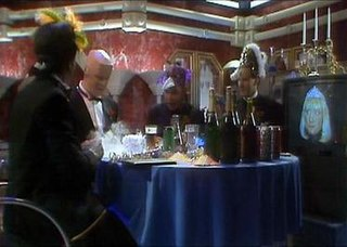 The Last Day (<i>Red Dwarf</i>) 6th episode of the third season of Red Dwarf