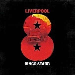 Liverpool 8 - Image: Ringo Starr Liverpool 8