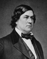 Senator Robert M. T. Hunter of Virginia