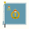 Royal Observer Corps Banner