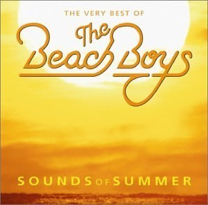 Sounds of Summer: The Very Best of The Beach Boys - Image: SOSBB Cover