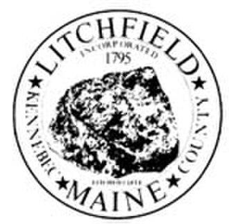 Litchfield, Maine - Image: Seal of Litchfield, Maine