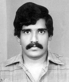 Seelan Close associate of Tamil Tiger leader Velupillai Prabhakaran