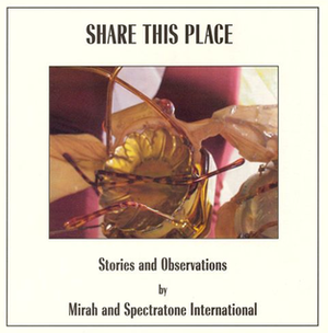 Share This Place: Stories and Observations - Image: Share This Place