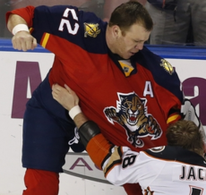 Shawn Thornton - Florida Panthers.png