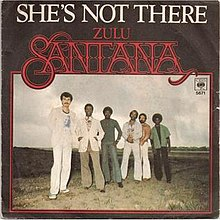 She's Not There - Santana.jpg