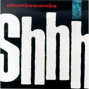 Shhh (Chumbawamba album) - Image: Shhh (Chumbawamba album cover art)