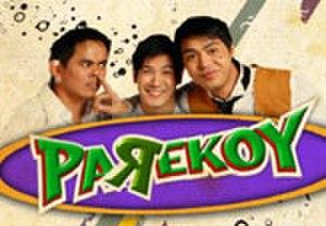 Parekoy - Parekoy logo