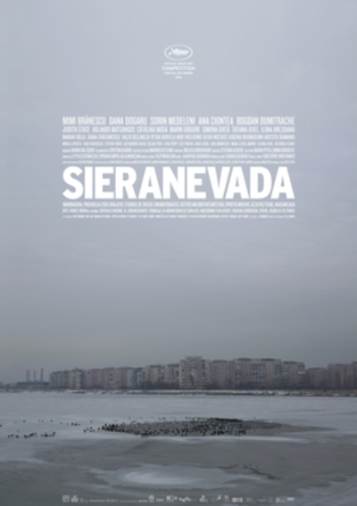 Picture of a movie: Sieranevada