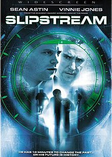 SLIPSTREAM | Full Length Sci-Fi Movie | Bill Paxton | English | HD ...