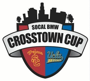 SoCal BMW Crosstown Cup - Logo of the Crosstown Cup