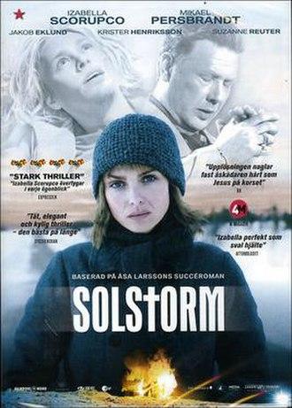 Solstorm - Swedish cover