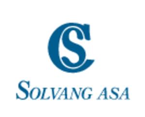 Solvang (company) - Image: Solvang logo
