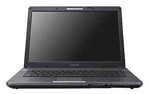 Sony Vaio FE series - The Current FE41