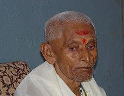 Sri Ganapathi Sastri