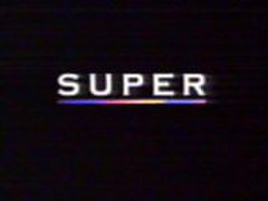NBC Europe - Super Channel 1987-1993