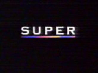 NBC Europe - Super Channel 1987-1993
