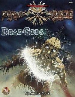 DEAD GODS PLANESCAPE EPUB