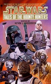 <i>Tales of the Bounty Hunters</i>