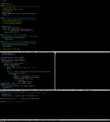 Window (computing) - Wikipedia