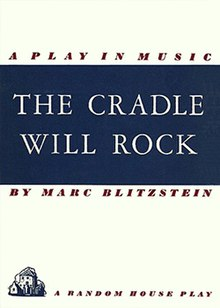 The Cradle Will Rock - Wikipedia