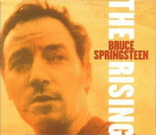The Rising Bruce Springsteen Song Wikipedia