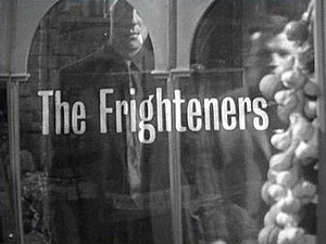 The Frighteners (The Avengers) - Image: The Avengers The Frighteners