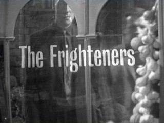 The Frighteners (<i>The Avengers</i>) 15th episode of the first season of The Avengers